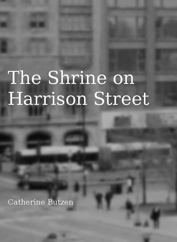 theshrineonharrisonstreet